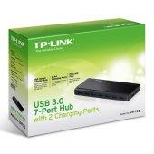Tp Link Uh720 Usb 3.0 7 Portlu Usb Hub