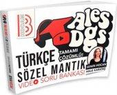 Benim Hocam Yayınları 2019 Ales Dgs Türkçe...