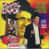 Kemal Sunal-Gerzek Şaban-Vcd