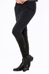 Albacete - Cupra Görünümlü Siyah Pantolon |160085-1-4