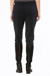 Albacete - Cupra Görünümlü Siyah Pantolon |160085-1-5