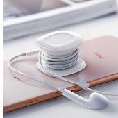 Baseus İnterestingairbag Akordiyon Tasarım Telefon Selfie Yüzüğü