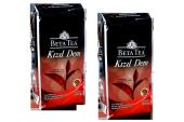 Beta Tea Kızıldem 1kg*2 Lı