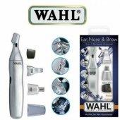 WAHL 5545-2416 Kulak Burun ve Kaş Kılı Düzeltme Makinesi