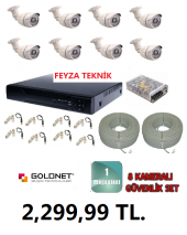 Takım Kamera Sistemleri