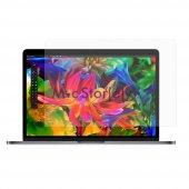 Kırılmaz Cam Ekran Koruyucu Macbook Pro Macbook Air Touchbar Nano Ekran Koruyucu