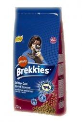 Brekkies Urinary Care 1.5 kg İdrar Yolları Sağlığı İçin Yetişkin Kuru Kedi Maması