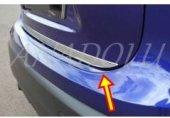 Opel Astra H Hb Formlu Krom Bagaj Alt Çıtası 2004 Üzeri