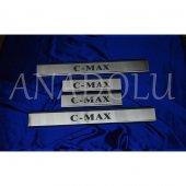 Ford C Max Lazer Kumlama Kapı Eşiği 4 Parça 2004-2011