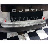 Dacia Duster Krom Arka Tampon Eşiği 2010 2018 Arası