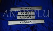 Ford C Max Krom Kapı Eşiği 4 Parça 2011 Üzeri