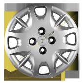 14 İnç Fiat Albea Jant Kapağı 4lü Set Aynı Gün...