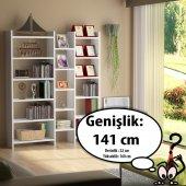 HOMS PASİFİK KİTAPLIK 4D(B-B)6B3A4B