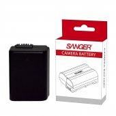 Sony A7 A7ıı A7r Uyumlu Sanger Batarya