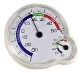 çocuk Odası Isı Ve Nem Ölçer Termometre Araba...