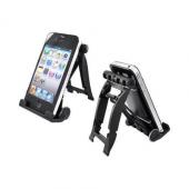 Cep Telefonu ve iPad Tablet Pc Standı Plastik