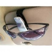 Araç İçi Mandallı Gözlük Tutacağı Klips Araba Gözlük Tutacağı-2