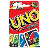 Uno Get Wild Uno Türkçe