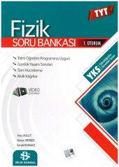 Bilgi Sarmalı Tyt Fizik Soru Bankası 2021