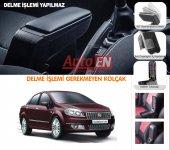 Autoen S Fiat Linea Delmesiz Demir Ayaklı Kolçak K...