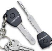 Swisstech Mx Utili Key 5 In 1 Çok Fonksiyonlu Anahtarlık