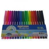 Fantasia Keçeli Kalem 18 Renk