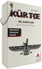 Kürtçe Dil Kartları Delta Yay