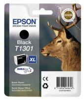Epson C13t13014020 Orjinal Siyah Kartuş T1301xl