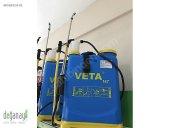 Mekanik İlaçlama Makinası Veta 16 Lt