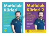 Dr. Ümit Aktaş Mutluluk Kürleri Seti 2 Kitap
