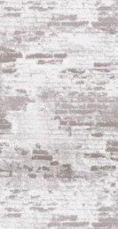 Homex Dijital Saçaklı Paspas 1115 50x80 Cm