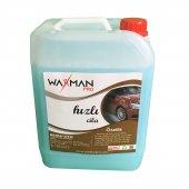 Waxmanpro Hızlı Cila 25kg