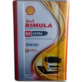 Shell Rimula R2 Extra 15w 40 16 Kg 2019 Üretim...