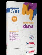 Sınav Yayınları Ayt Kimya Modül Modül Konu Anlatımlı