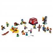 Lego Cıty 60202 Boat Really Floats 5 12 Yaş