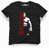 Tshirthane Mike Tyson Punch Tişört Erkek Tshirt