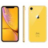 Apple İphone Xr 128 Gb Yellow (Apple Türkiye Garan...