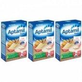 Aptamil Sütlü Bisküvili Kaşık Maması 250 Gr 3lü...