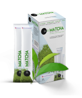 Matcha (Maça) Premium Japon Çayı Detox Antioxidant 20x10 gr Saşe Orijinal Hologram Sorgulamalı