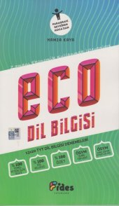 Fides Tyt Eco Dil Bilgisi 13x20 Deneme