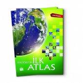 Ilk Atlas 18 Sayfa 22x31