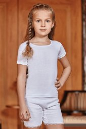 Kız Çocuk Ribana Fanila