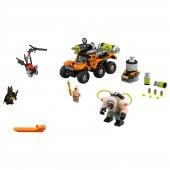 Lego Batman 70914 Bane Toxic Truck Attack 8 14 Yaş...