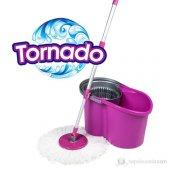 Parex Tornado Döner Başlıklı Temizlik Seti-2