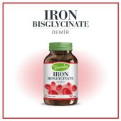 Voonka Iron Bisglycinate - Demir 92 Tablet