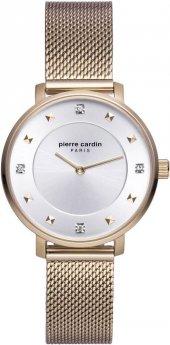 Pierre Cardin 902412f07 Kadın Kol Saati