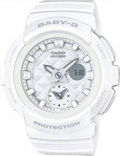 Casio Bga 195 7adr Kadın Kol Saati