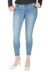 Only Bayan Skinny Kot Pantolon 15150390