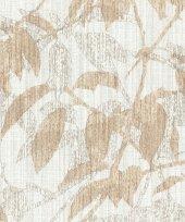 Murella 100 M7610 Çiçek Desenli İtalyan Duvar Kağıdı
