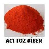 Kabakçıoğluyöreselden Acı Kırmızı Toz Pul Biber (Maraş Biberi)